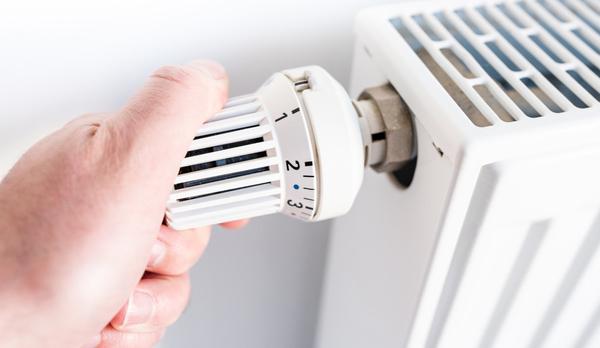 budget électricité mensuel réduire chauffage