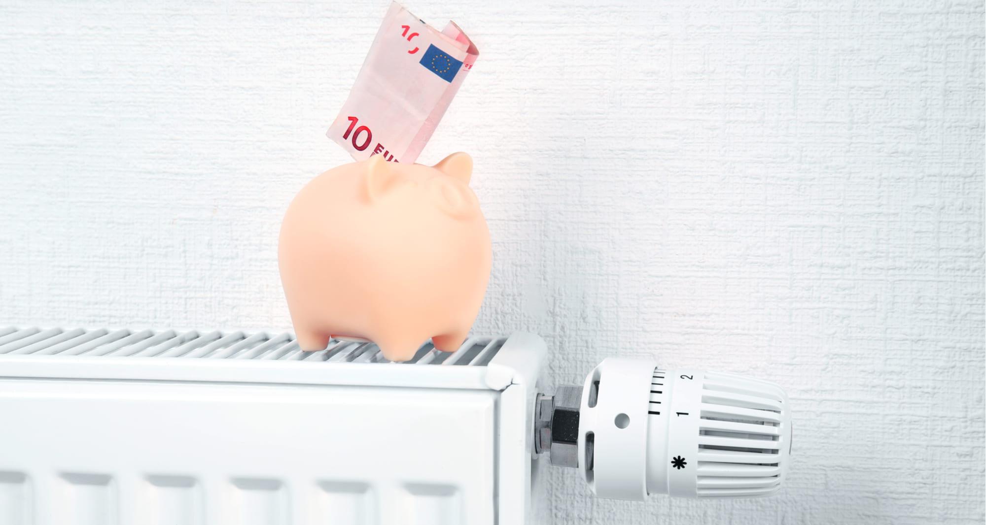 économie électricité maison llum